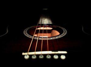 Guitar lessons Washington DC