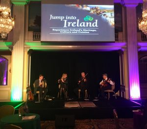 InnMates irish band