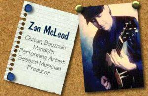 Zan Promo Board