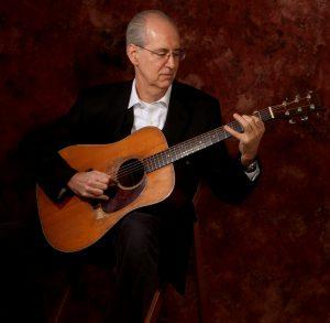 Zan McLeod, guitarist
