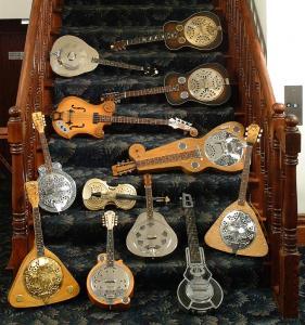 Dobro Collection