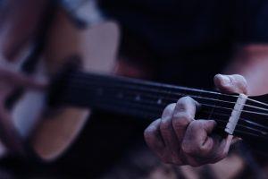 guitar arrangement
