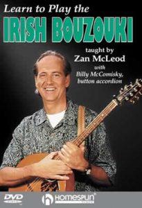 Zan McLeod