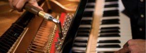 piano tuning DC maryland
