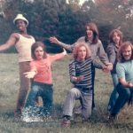 SkyLite Mission Band 1971