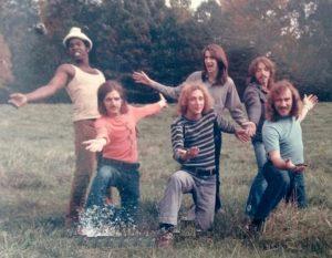 SkyLite Mission Band 1971