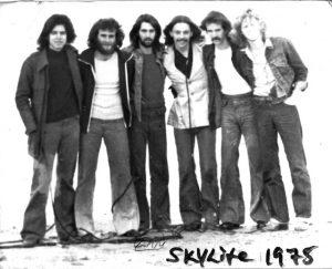 SkyLite Mission Band 1975