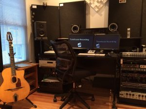 music editing and mixing