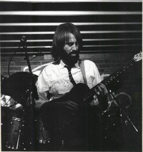 Zan McLeod doubledoor 1986