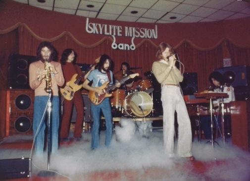skylite mission band
