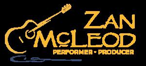 Zan McLeod logo
